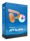 PPT to DVD Burner
